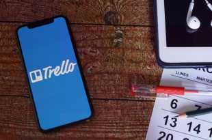 Trello: A Tool For Distance Learning