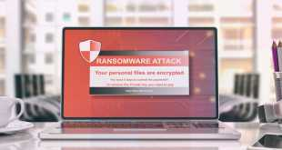 Protecting Backups from Ransomware